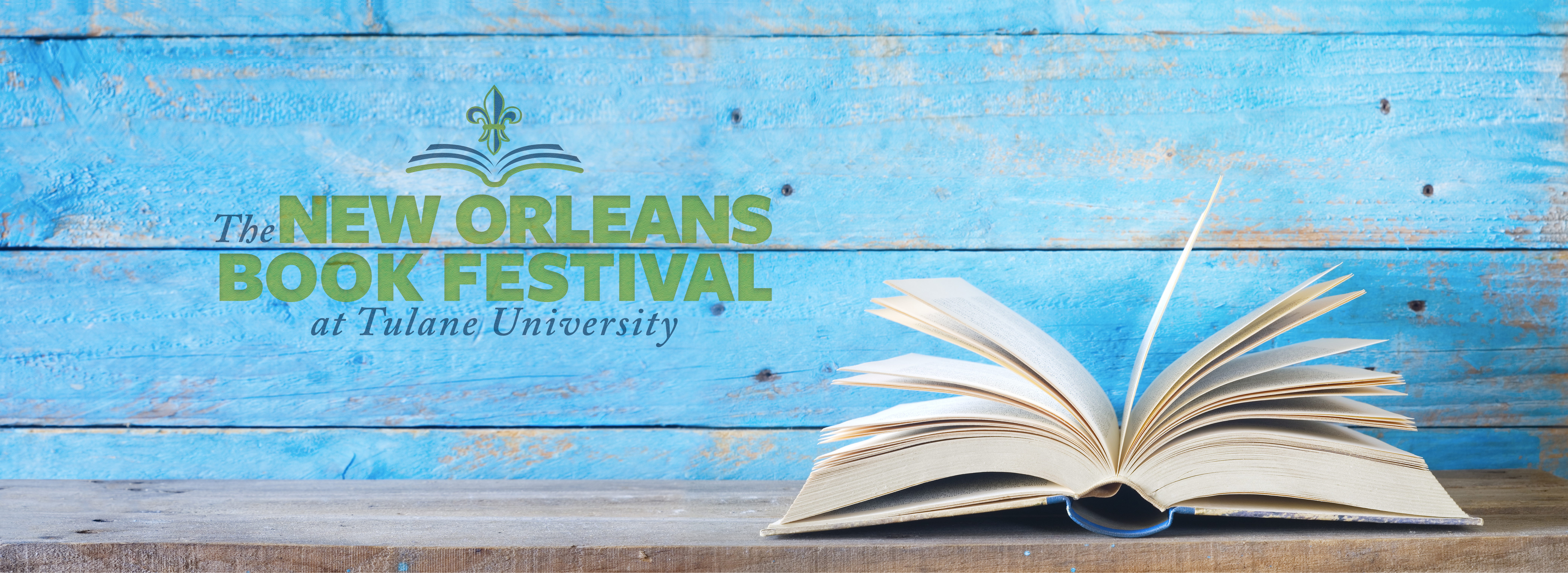 New Orleans Book Festival